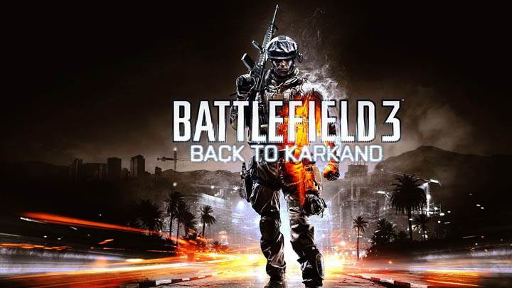 Battlefield 3 – Back To Karkand