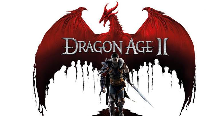 Dragon Age II – Coming With Sword