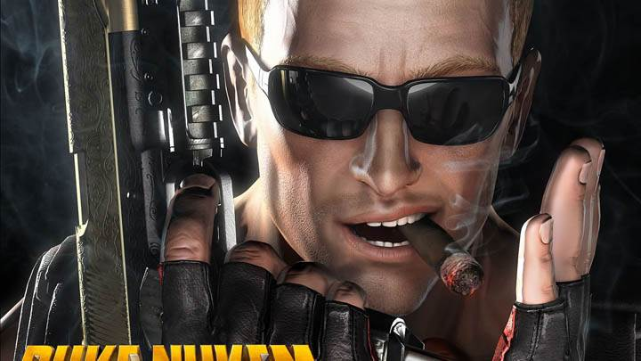 Duke Nukem Forever –  I am Back