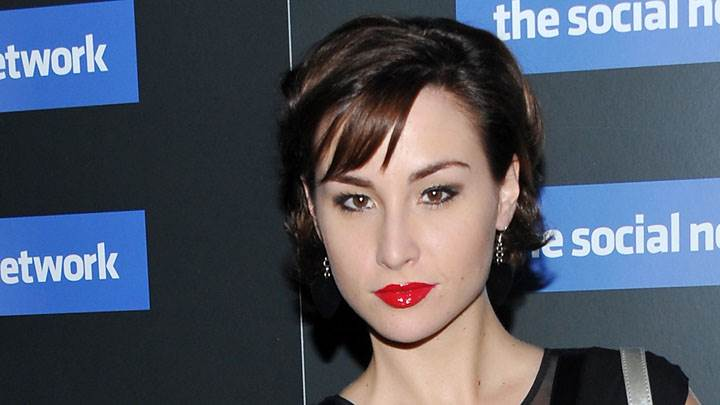 Allison Scagliotti Social Network Photoshoot