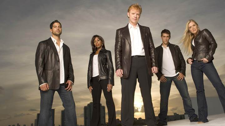All Characters Of CSI – Miami