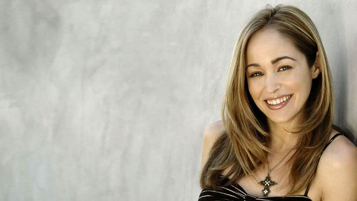 Autumn Reeser Cute Smiling Face Photoshoot
