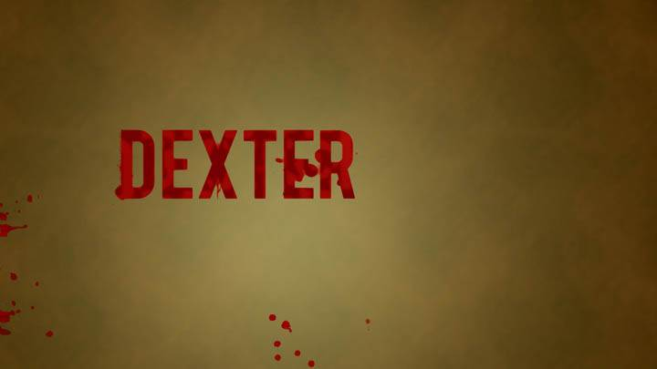 Cover Poster Of Dexter