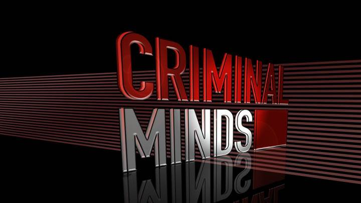 Criminal Minds – Cover Poster