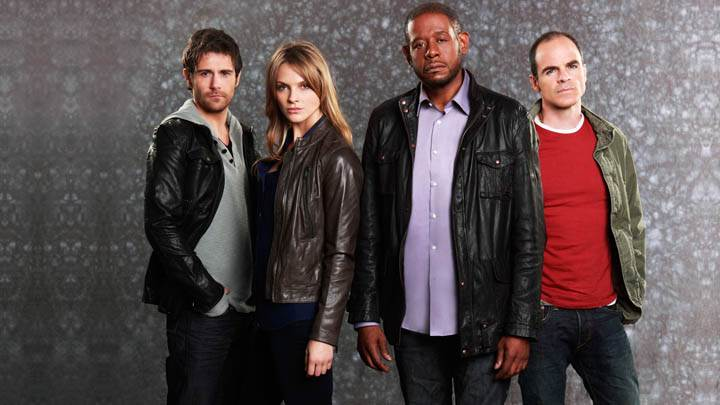 Criminal Minds – Four Characters