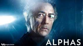 David Strathairn Face Closeup In Alphas