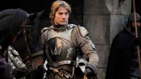 Game Of Thrones – Nikolaj Coster-Waldau With Black Horse Photoshoot
