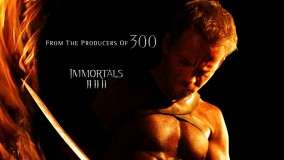 Immortals – Watching His Sword