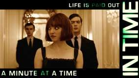 In Time – Amanda Seyfried With Agents