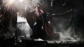 Man Of Steel &#8211; Henry Cavill Photoshoot