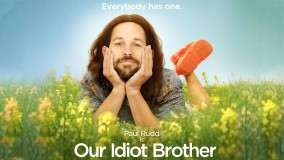 Our Idiot Brother &#8211; Movie Cover Poster