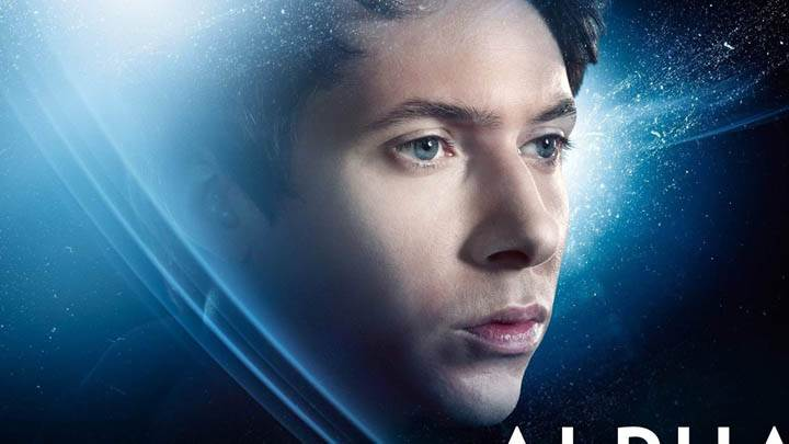 Ryan Cartwright Face Closeup In Alphas