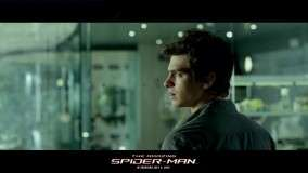 The Amazing Spider-Man – Andrew Garfield Looking Back
