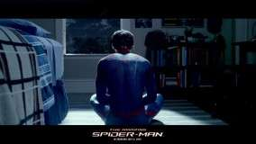 The Amazing Spider-Man &#8211; Spiderman Sitting Back Pose