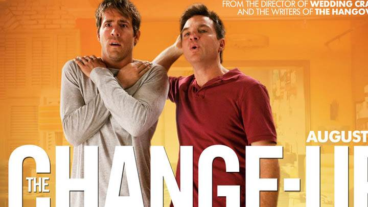The Change-Up – Ryan Reynolds With Jason Bateman