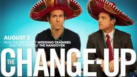 The Change-Up – Ryan Reynolds With Jason Bateman In Red Hat
