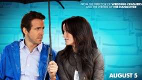 The Change-Up – Ryan Reynolds With Olivia Wilde