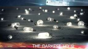 The Darkest Hour – Lots Of Bulbs With Lights