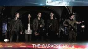 The Darkest Hour – With Lamps