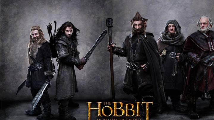 The Hobbit – All Characters