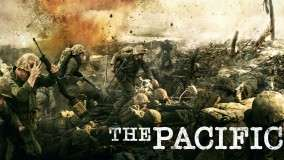 The Pacific – Cover Poster