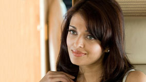 Aishwarya Rai Very Cute Face And Long Hair
