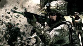 Battlefield 3 – Kill Them All