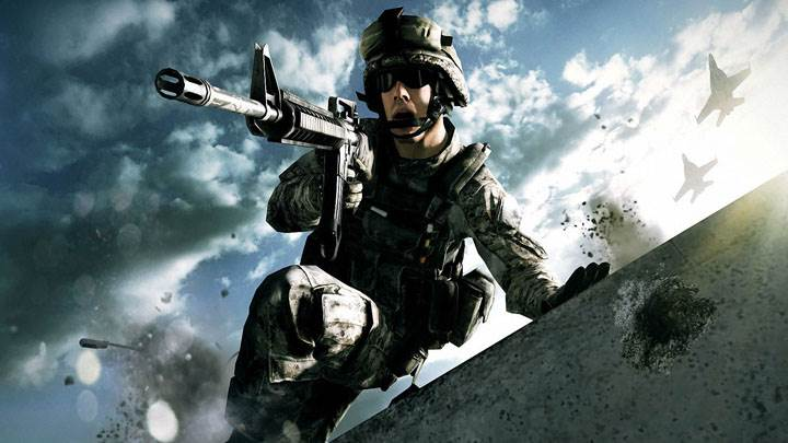 Battlefield 3 – Leaf Through
