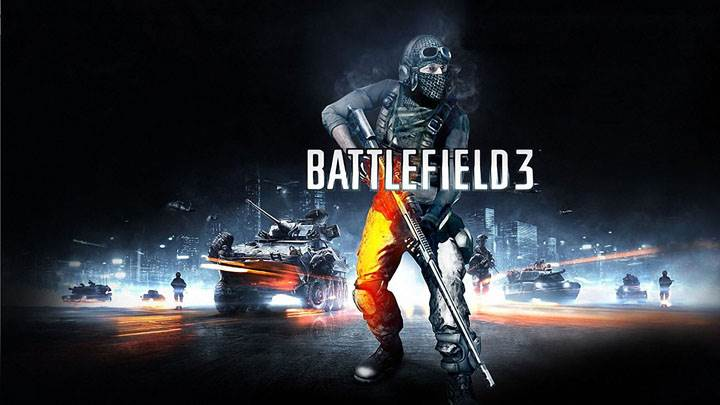 Battlefield 3 – Long Barrel Rifle