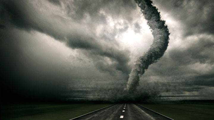 Natural Disasters Tornado