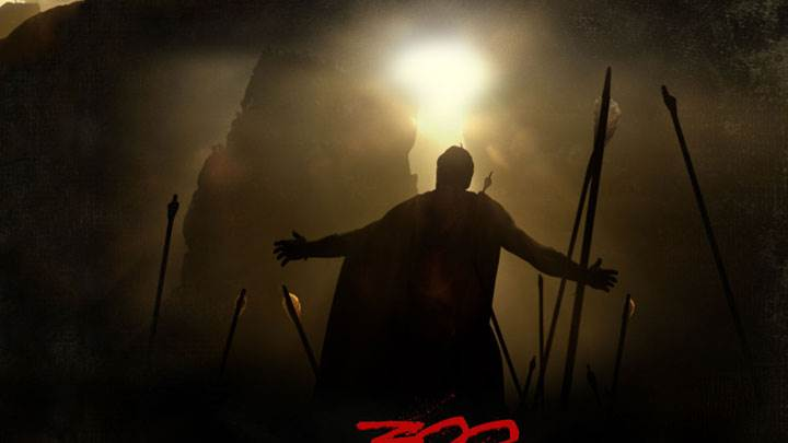 300 This Is Our Fight