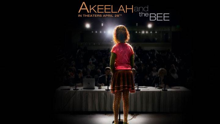 Akeelah And The Bee – Movie Cover Poster