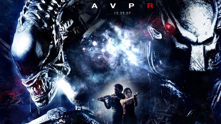 Aliens Vs Predator – Requiem – Finding Aliens