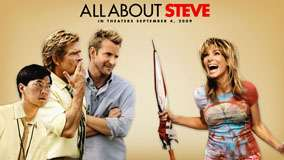 All About Steve &#8211; Movie Cover Poster