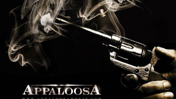 Appaloosa – Smoke From A Gun