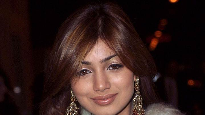 Ayesha Takia Smiling Cute Face Closeup