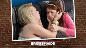 Bridesmaids &#8211; Wendi Mclendon-Covey With Girl