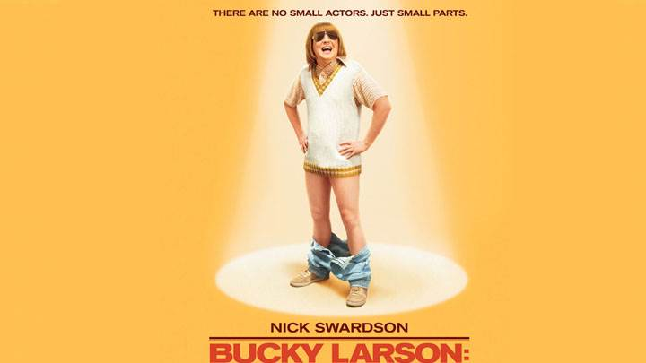 Bucky Larson – Born To Be A Star – Movie Cover Poster