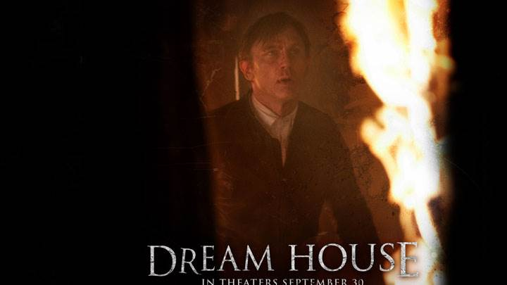 Dream House – Daniel Craig In Black Jacket