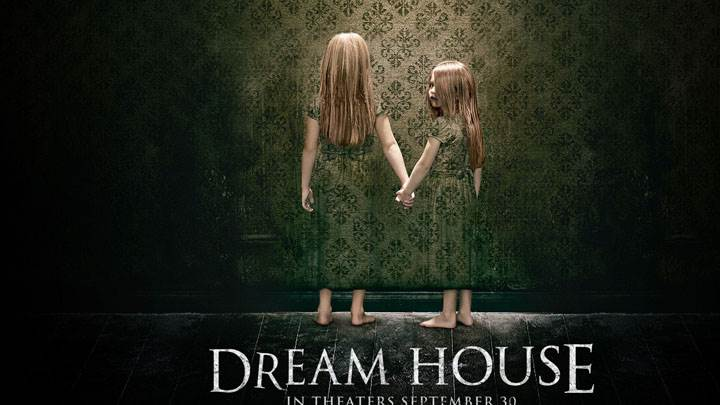 Dream House – Movie Cover Poster