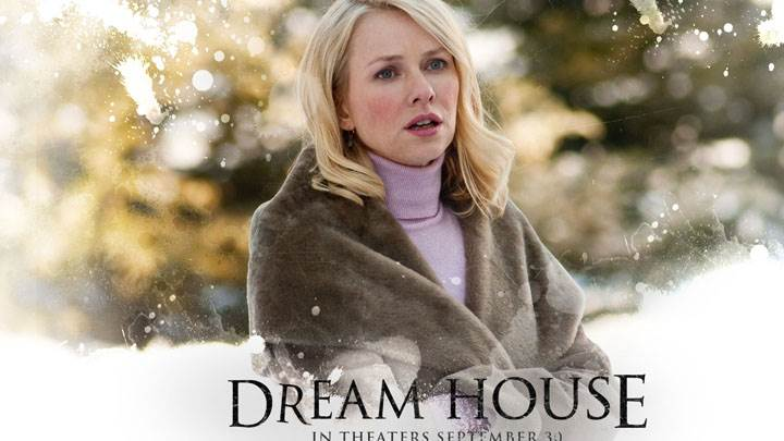 Dream House – Naomi Watts In Woolen Dress