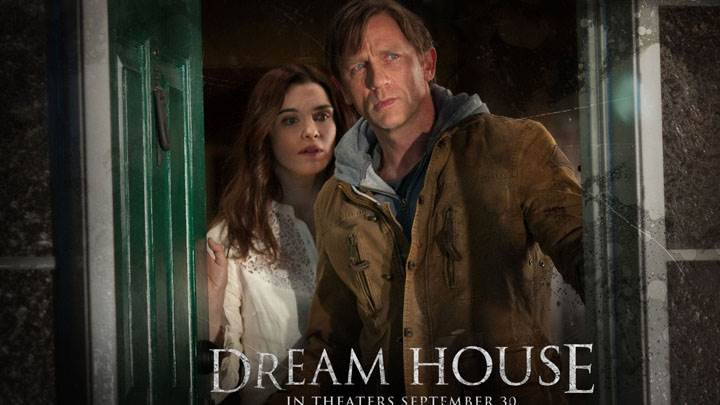 Dream House – Rachel Weisz And Daniel Craig