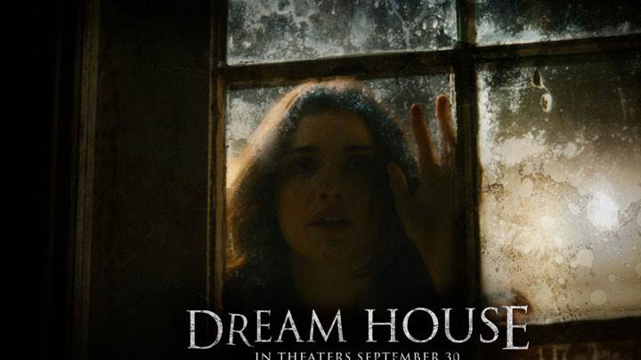Dream House – Rachel Weisz And Daniel Craig With Two Girls