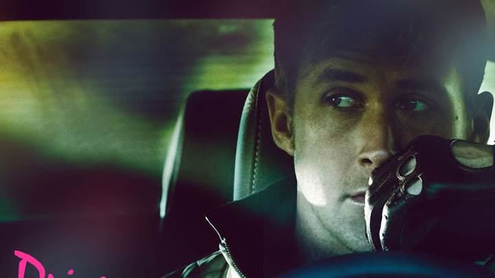 Drive – Ryan Gosling Sitting In A Car