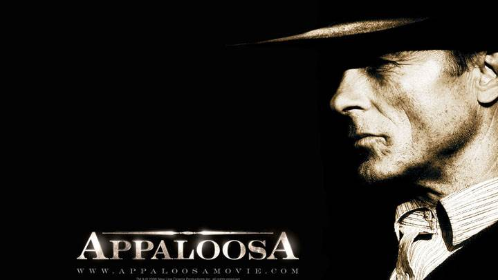 Ed Harris In Appaloosa