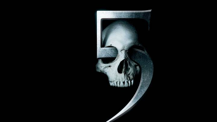 Final Destination 5 – Black Background