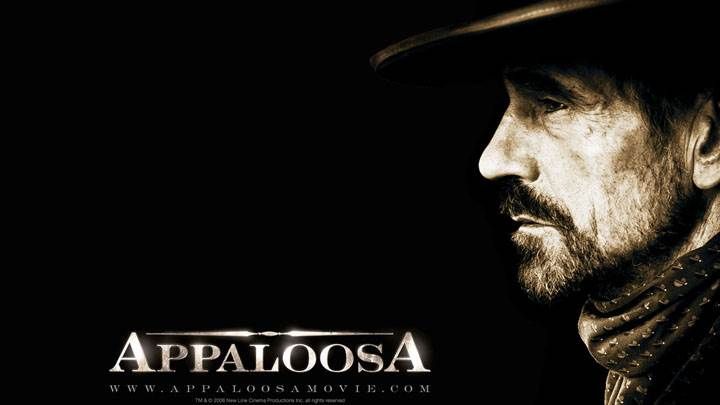Jeremy Irons In Appaloosa