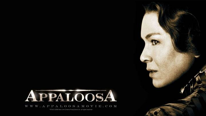 Renee Zellweger In Appaloosa