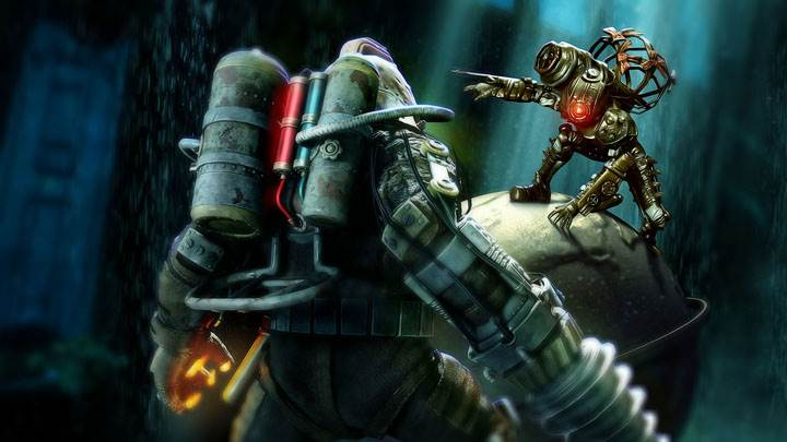 BioShock – Ready To Attack