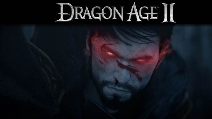 Dragon Age II – Glare